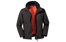 Jack Wolfskin Libertine XT Jacket Men olive brown